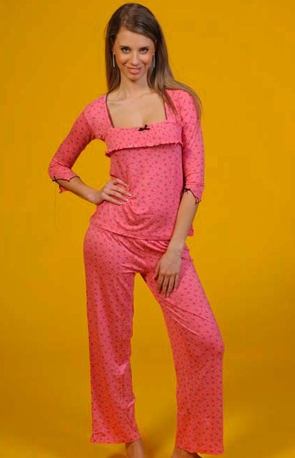 Pyžamo dámské | Luxusní