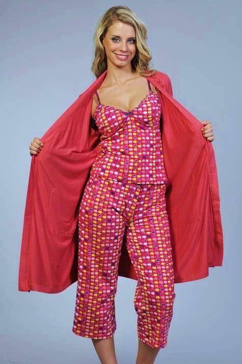 Župan, pyžamo KOZP028